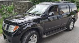 Nissan Pathfinder 2006 года за 5 800 000 тг. в Алматы – фото 2