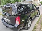Nissan Pathfinder 2006 года за 5 800 000 тг. в Алматы – фото 4