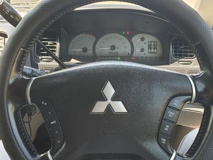 Mitsubishi Delica 2005 года за 10 000 000 тг. в Нур-Султан (Астана) – фото 14