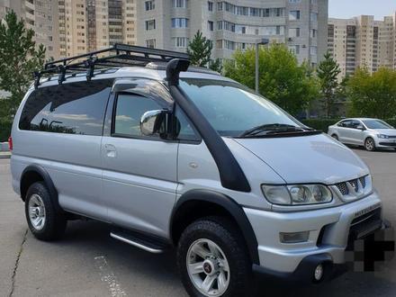 Mitsubishi Delica 2005 года за 10 000 000 тг. в Нур-Султан (Астана)