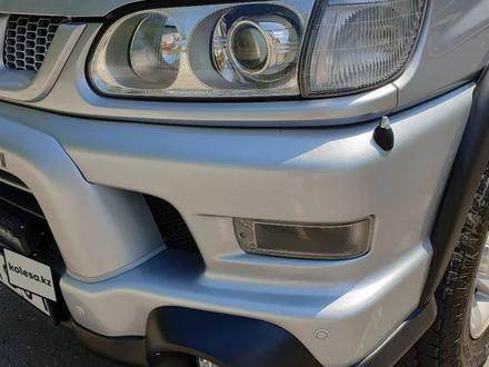 Mitsubishi Delica 2005 года за 10 000 000 тг. в Нур-Султан (Астана) – фото 35