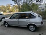 ВАЗ (Lada) 2109 (хэтчбек) 2003 года за 1 300 000 тг. в Караганда