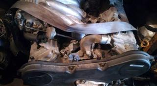 Двигатель Lexus rx300 2wd за 300 000 тг. в Алматы