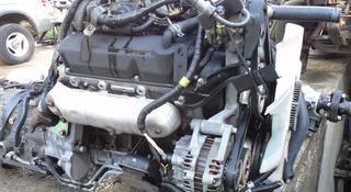 Двигатель Toyota L C Prado 95, 90 за 7 777 тг. в Алматы