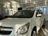 Chevrolet Cobalt 2021 года за 5 690 000 тг. в Тараз