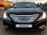 Hyundai Sonata 2010 года за 5 200 000 тг. в Кызылорда – фото 4