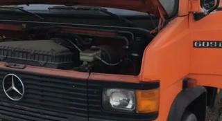 Мерседес d609 двигатель ОМ364 с Европы в Караганда