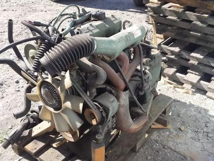 Мерседес d609 двигатель ОМ364 с Европы в Караганда – фото 3
