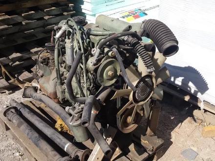 Мерседес d609 двигатель ОМ364 с Европы в Караганда – фото 4