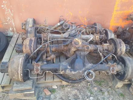 Мерседес d609 двигатель ОМ364 с Европы в Караганда – фото 6