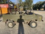 ЛуАЗ 969 1989 года за 550 000 тг. в Алматы – фото 3