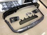 Обвес F-Sport для Lexus Lx570 12-15 за 70 000 тг. в Актобе – фото 4