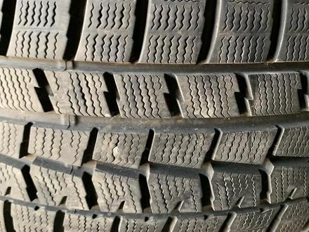 225/45/18 Японские зимние шины за 17 000 тг. в Алматы – фото 6
