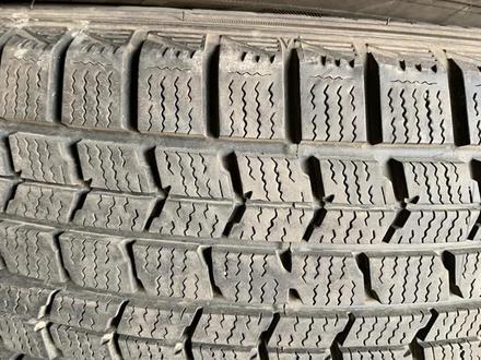 225/45/18 Японские зимние шины за 17 000 тг. в Алматы – фото 7