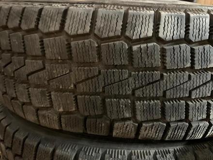 225/45/18 Японские зимние шины за 17 000 тг. в Алматы – фото 8