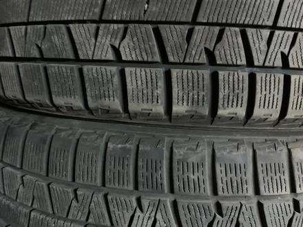 225/45/18 Японские зимние шины за 17 000 тг. в Алматы – фото 10