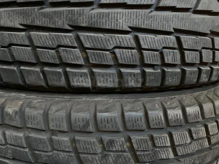 225/45/18 Японские зимние шины за 17 000 тг. в Алматы – фото 2