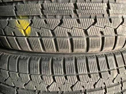 225/45/18 Японские зимние шины за 17 000 тг. в Алматы – фото 4