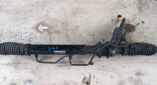 Рулевая рейка (кардан, крестовина) Subaru Forester SG (правый руль) за 15 000 тг. в Алматы