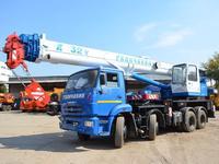 КамАЗ  КС-55729-1В 2020 года в Алматы
