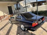 BMW 525 1995 года за 2 800 000 тг. в Тараз – фото 3