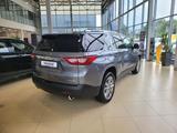 Chevrolet Traverse 2021 года за 24 900 000 тг. в Алматы – фото 4