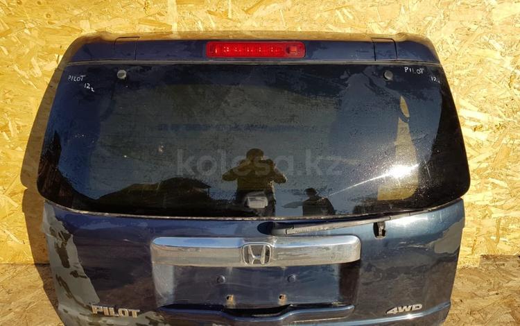 Дверь багажника за 230 000 тг. в Алматы