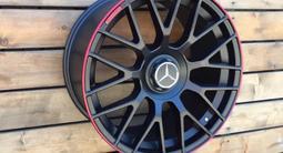 Авто диски на Mercedes AMG за 350 000 тг. в Алматы – фото 3