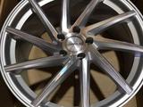 Авто диски на Mercedes AMG за 350 000 тг. в Алматы – фото 4