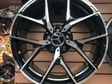 Авто диски на Mercedes AMG за 350 000 тг. в Алматы – фото 2