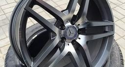 Авто диски на Mercedes AMG за 350 000 тг. в Алматы – фото 5