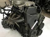 Двигатель Volkswagen 2.0 APK 8v из Японии за 270 000 тг. в Атырау – фото 2