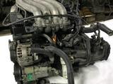 Двигатель Volkswagen 2.0 APK 8v из Японии за 270 000 тг. в Атырау – фото 3