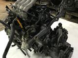 Двигатель Volkswagen 2.0 APK 8v из Японии за 270 000 тг. в Атырау – фото 5