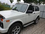 ВАЗ (Lada) 2121 Нива 2019 года за 3 900 000 тг. в Усть-Каменогорск – фото 2