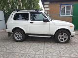ВАЗ (Lada) 2121 Нива 2019 года за 3 900 000 тг. в Усть-Каменогорск – фото 4