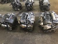 Volkswagen Passat B6 2л FSI Двигатель из Японии за 300 000 тг. в Нур-Султан (Астана)