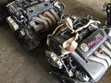 Volkswagen Passat B6 2л FSI Двигатель из Японии за 300 000 тг. в Нур-Султан (Астана) – фото 2