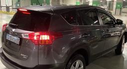 Toyota RAV 4 2014 года за 11 200 000 тг. в Нур-Султан (Астана)