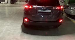 Toyota RAV 4 2014 года за 11 200 000 тг. в Нур-Султан (Астана) – фото 3