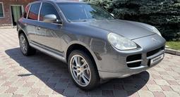 Porsche Cayenne 2005 года за 5 000 000 тг. в Алматы