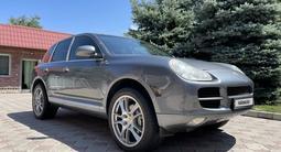 Porsche Cayenne 2005 года за 5 000 000 тг. в Алматы – фото 2