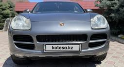 Porsche Cayenne 2005 года за 5 000 000 тг. в Алматы – фото 3