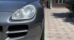 Porsche Cayenne 2005 года за 5 000 000 тг. в Алматы – фото 4