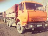 КамАЗ  55102 2000 года за 8 000 000 тг. в Кокшетау