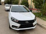 ВАЗ (Lada) Vesta 2021 года за 5 000 000 тг. в Алматы