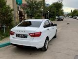 ВАЗ (Lada) Vesta 2021 года за 5 000 000 тг. в Алматы – фото 2