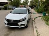 ВАЗ (Lada) Vesta 2021 года за 5 000 000 тг. в Алматы – фото 3
