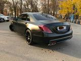 Mercedes-Benz S 400 2013 года за 24 000 000 тг. в Алматы – фото 3
