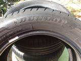 Комплект летних шин Dunlop 215 55 r16 за 80 000 тг. в Алматы